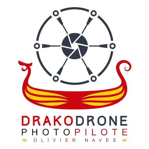 logo drakodrone
